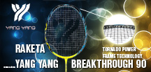 raketa yang yang breakthrough 90